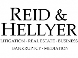 Reid & Hellyer - Litigation | Real Estate | Business | Bankruptcy | Mediation