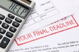 Bankruptcy and Tax Law